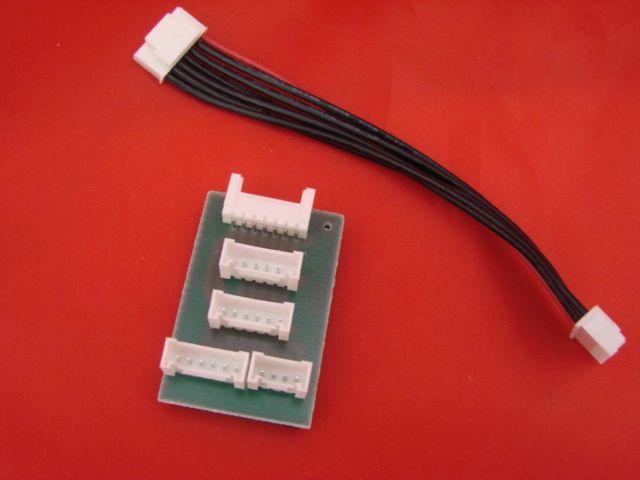 GF-1401-004 PLATINE EQUILIBRAGE TP