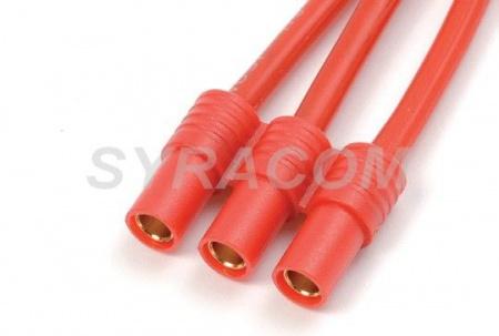 CONNECTEUR DORE 3.5MM GF-1065-002