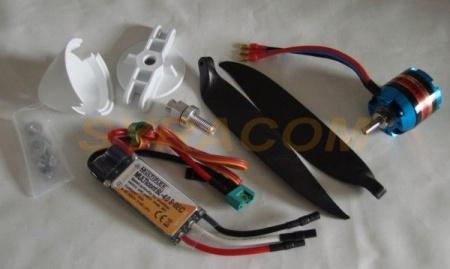 kit propulsion easyglider