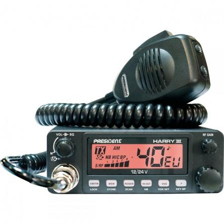 POSTE CIBI HARRY III ASC PRESIDENT SYRACOM RADIOCOMMUNICATION ROUEN ESLETTES NORMANDIE