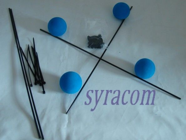 kit entrainement helico syracom