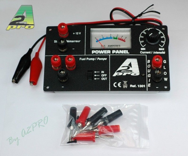 POWER PANEL A2PRO