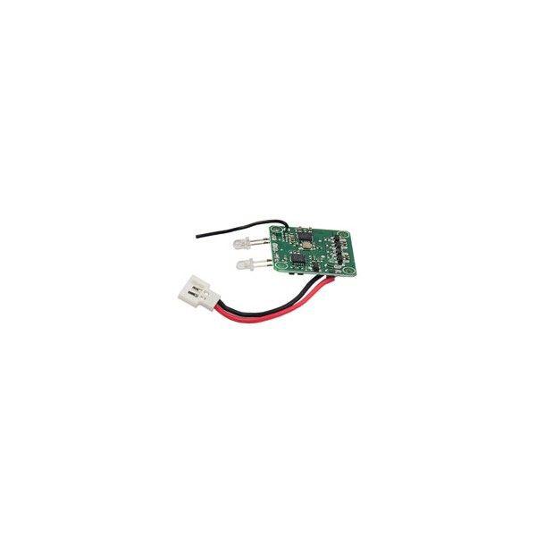 recepteur-micro-q4 SYRACOM ESLETTES MODELISME MICROPTERE QUADRICOPTERE CIRCUIT ELECTRONIQUE