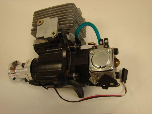 moteur essence 26 cc syracom eslettes modelisme aeromodelisme