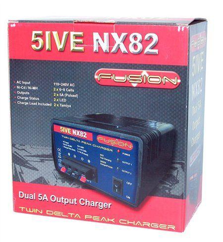 CHARGEUR NX82 5IVE 220V SYRACOM ESLETTES MODELISME AEROMODELISME SYRACOM ESLETTES ROUEN MONTVILLE