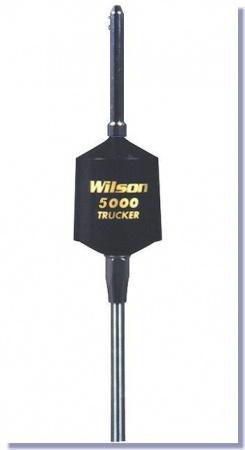 ANTENNE WILSON 5000 TRUCKER SYRACOM RADIOCOMMUNICATION ESLETTES