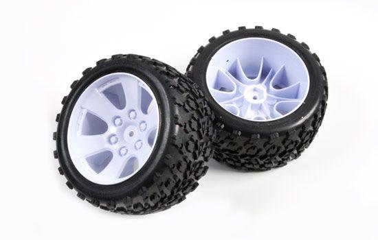 T4900-1A pneu blanc syracom modelisme rouen eslettes voiture radiocommande