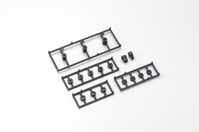 kyosho mz6bk mini z piece pignons syracom modelisme voiture rouen eslettes