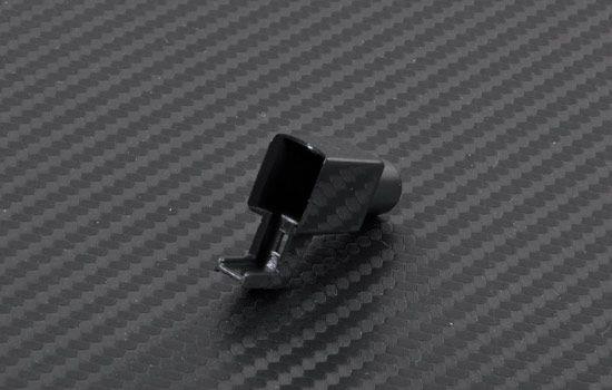 SUPPORT MOTEUR  QUADRICOPTERE FX-1  SYRACOM MODELISME ROUEN ESLETTES