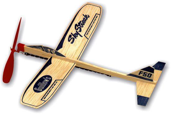 maquette avion SKY STREAK pour enfant balsa bois guillows syracom modelisme eslettes rouen planeur voiture bateau lehavre dieppe seine maritime normandie france
