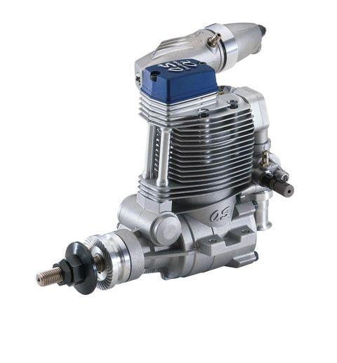 moteur thermique fs81 FS 80 os engine syracom modelisme aeromodelisme eslettes avion radiocommande