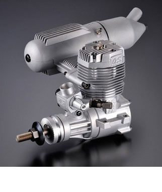 moteur thermique 65AX 16521 os engine syracom modelisme aeromodelisme eslettes avion radiocommande