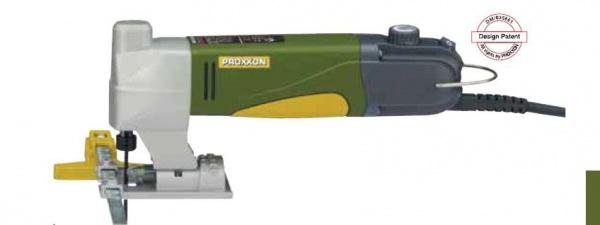 scie sauteuse proxxon 285310 syracom modelisme eslettes avion helico voiture planeur bateau bois