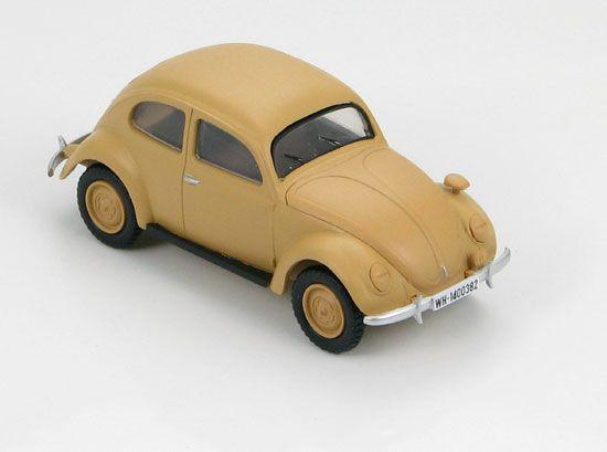 VOITURE MAQUETTE MINIATURE GERMAN STAFF CAR BERLIN 1-48 SYRACOM MODELISME ESLETTES