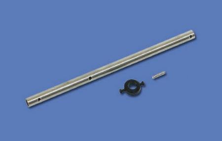 T5116-10A AXE PRINCIPAL HELICO SPARK SYRACOM MODELISME ESLETTES PIECES DE RECHANGE HELICOS
