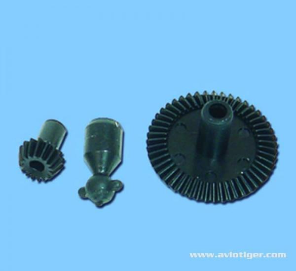 2000ES121-16_0 PIGNON ANTICOUPLE 1-21 SCORPIO SYRACOM MODELISME ESLETTES AVION PLANEUR MAQUETTE ROUEN