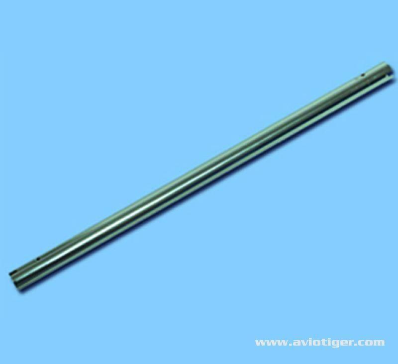 2000ES121-12_0 TUBE DE QUEUE 1-21 HELICO SYRACOM MODELISME ESLETTES