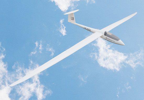 nimbus planeur radiocommandé syracom modélisme eslettes FF-B036 avion drone fpv voiture helico bateau