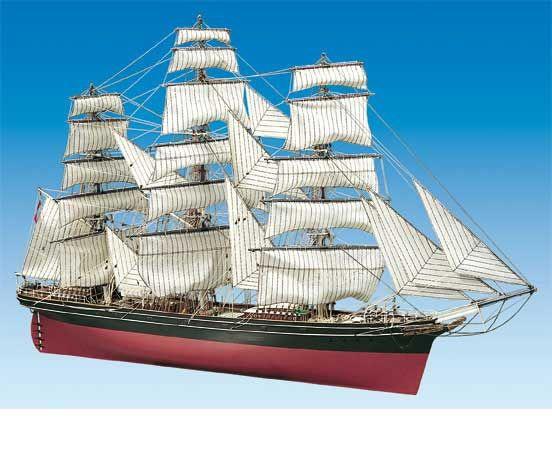 bateau maquette a construire CUTTY SARK  SYRACOM MODELISME ESLETTES ROUEN AVION HELICO QUADRICOPTERE