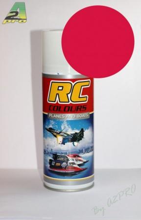 PEINTURE MAQUETTE PLANES AND BOATS AVION BATEAU RC 23 RED ROUGE