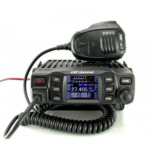 POSTE CIBI CRT 2000 NOUVEAU  SYRACOM RADIOCOMMUNICATION ESLETTES ROUEN NORMANDIE