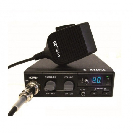 POSTE CIBI CRT S MINI 2 MULTINORMES TX000560 SYRACOM RADIOCOMMUNICATION ANTENNES MICRO  ESLETTES ROUEN NORMANDIE