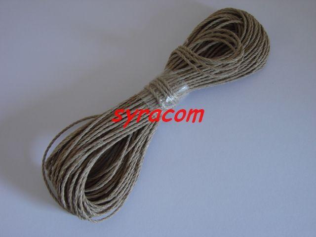 ficelle de gréement cordonnet cordage corde bateaux mantua 34390 accastillage syracom modélisme eslettes rouen normandie