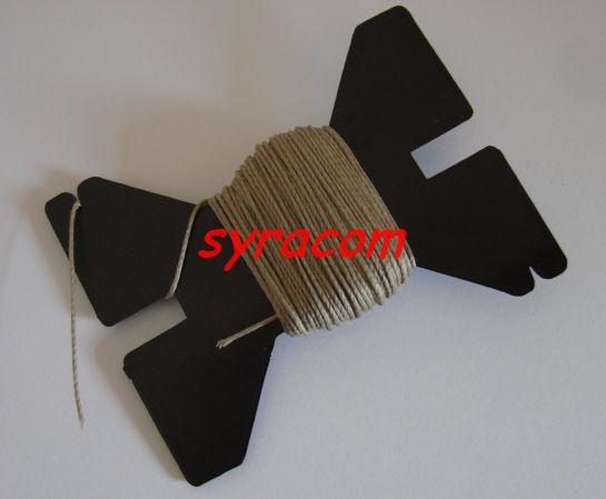 ficelle de gréement cordonnet cordage corde bateaux mantua 34380  accastillage syracom modélisme eslettes rouen normandie