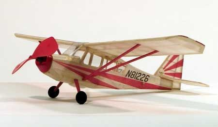 AVION MAQUETTE CITABRIA 205  DUMAS AIRCRAFT FLYING MODEL SYRACOM MODELISME ESLETTES ROUEN NORMANDIE