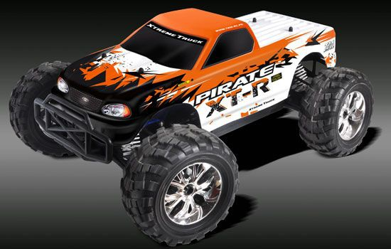 RACING TRUCK BUGGY VOITURE RADIOCOMMANDEE BRUSHLESS ELECTRIQUE T2M T4907 SYRACOM MODELISME ESLETTES ROUEN NORMANDIE
