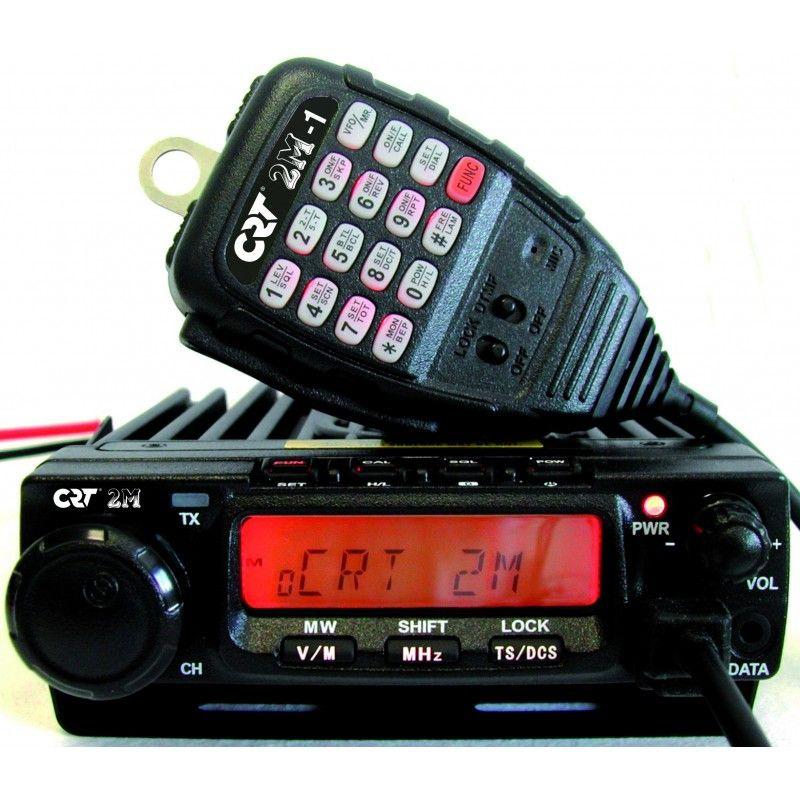 POSTE CIBI CRT 2M HAM  SYRACOM MODELISME RADIOCOMMUNICATION ESLETTES ROUEN DIEPPE NORMANDIE