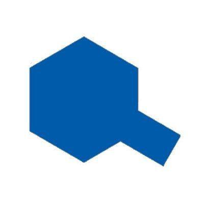 PEINTURE TAMIYA X4  BLUE BRILLANT BLEU  MAQUETTE SYRACOM MODELISME ESLETTES ROUEN NORMANDIE
