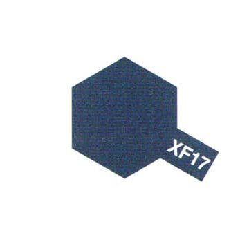 PEINTURE TAMIYA XF17 BLEU MER FONCE SEA BLUE MAQUETTE SYRACOM MODELISME ESLETTES ROUEN NORMANDIE BATEAUX VOITURES AVIONS