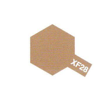 PEINTURE TAMIYA XF28 dark copper cuivre foncé mat MAQUETTE A CONSTRUIRE SYRACOM MODELISME ESLETTESR ROUEN NORMANDIE