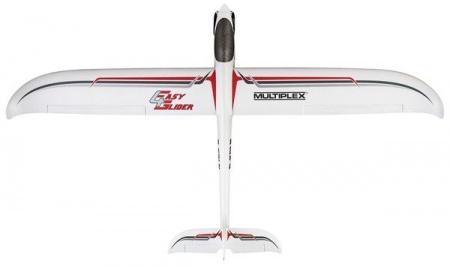 planeur multiplex easy glider 4 264332 syracom modélisme eslettes rouen normandie