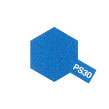 PS30 PEINTURE TAMIYA BLEU BRILLANT 86030 SYRACOM MODELISME ESLETTES ROUEN NORMANDIE  VOITURE RADIOCOMMANDEE