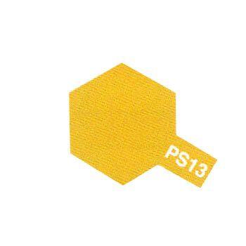 PS13 OR PEINTURE TAMIYA POLYCARBONATE 86013 VOITURE MAQUETTE SYRACOM MODELISME ESLETTES ROUEN NORMANDIE