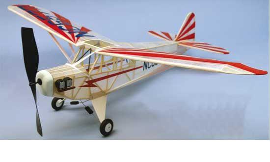 avion a construire mini maquette PIPER CLIP WING CUB S1250338 SYRACOM MODELISME ESLETTES ROUEN NORMANDIE