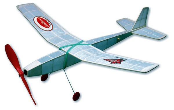 AVION MAQUETTE A CONSTRUIRE GUILLOW'S FLY BOY  S0284401 - SYRACOM MODELISME ESLETTES ROUEN NORMANDIE