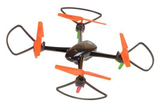 DRONE QUADRICOPTERE SPYRIT LR3.0 T5189 T2M SYRACOM MODELISME ESLETTES ROUEN NORMANDIE