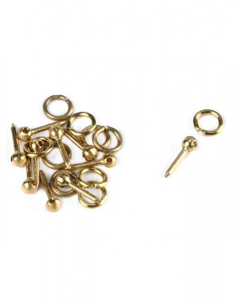 accastillage amati anneaux avec piton a b4005.03 syracom modelisme eslette rouen normandie