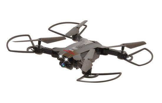 drone quadrocoptere noir t2m t5188 spirit fw 3.0 syracom modelisme eslettes rouen normandie