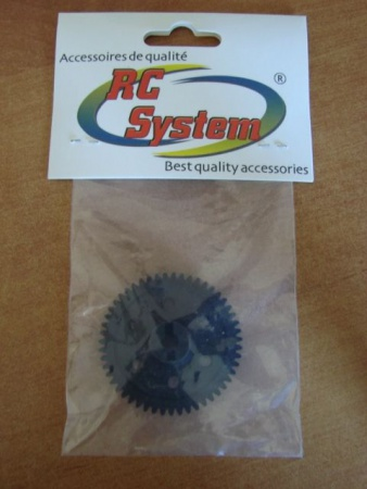 COURONNE 51 DENTS RC SYSTEM VOITURE RADIOCOMMANDEE RC909-003 SYRACOM MODELISME ESLETTES ROUEN NORMANDIE