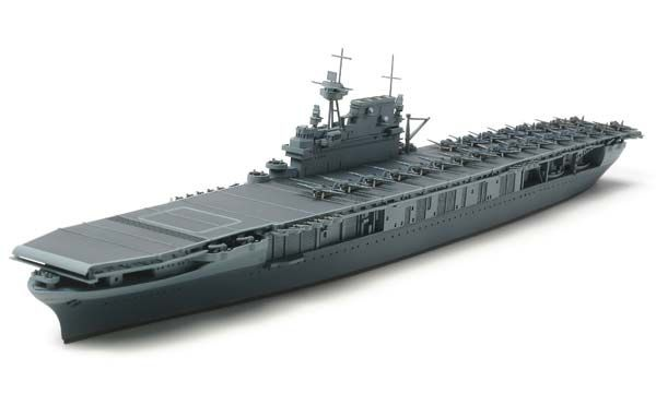 PORTE AVION USS YORKTOWN CV-5 BATEAUX MAQUETTE TAMIYA SYRACOM MODELISME ESLETTES ROUEN NORMANDIE
