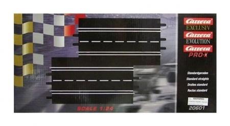 KIT D'EXTENSION CARRERA 20020601 DIGITAL 124 DIGITAL 132 EVOLUTION SCALE 1 24 SYRACOM MODELISME ESLETTES ROUEN NORMANDIE