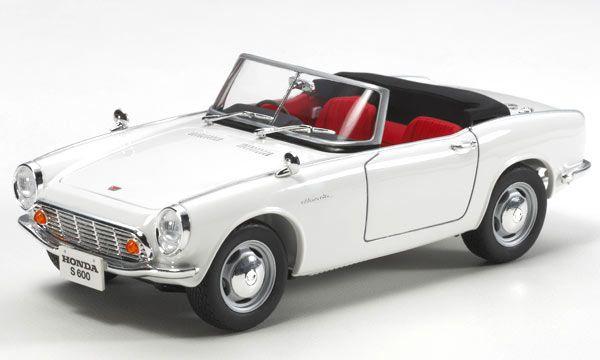 maquette voiture a construire tamiya 24340 honda s600 syracom modelisme eslettes rouen normandie
