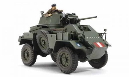 voiture maquette blindée britannique anglais MK TV tamiya 1 48 échelle militaria 32587 syracom modelisme eslettes rouen normandie elbeuf le havre dieppe