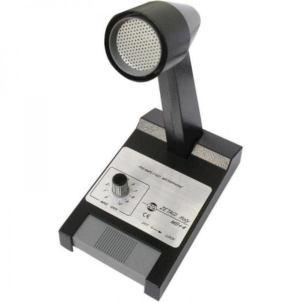 mb-4-base-microphone-de-base-zetagi-mb-4 syracom radiocommunication  eslettes rouen normandie