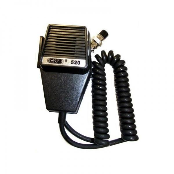MICRO CRT 520 P4 SYRACOM RADIOCOMMUNICATION CIBI ROUEN ESLETTES NORMANDIE
