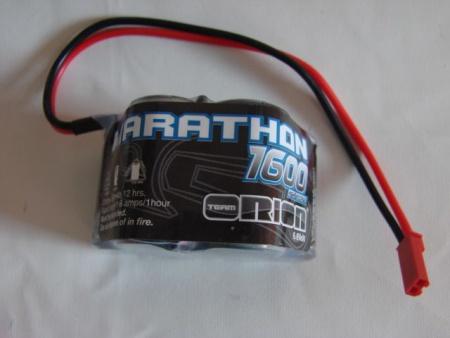 team orion 6 volts